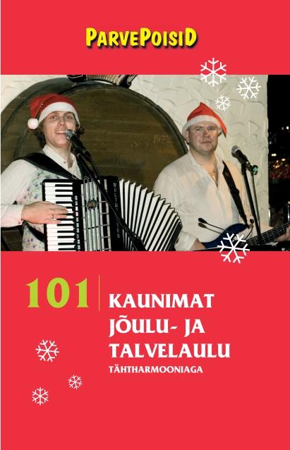 101_joululaulu