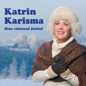 Katrin Karisma esikaas